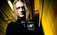 Nachtmystium's Blake Judd, who will perform in Manhattan on Sept. 15, and in Brooklyn on Sept. 19.