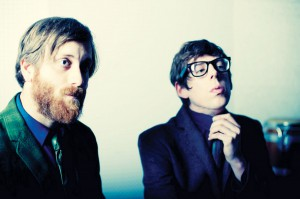 Keyed Up: The Black Keys' Brothers was one of Dave's favorite albums of 2010.