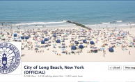 City of Long Beach Facebook page